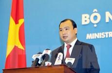 Việt Nam ủng hộ các nỗ lực thiết lập hòa bình ở Ukraine