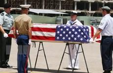 Việt Nam sẵn sàng hợp tác với Mỹ trong hoạt động MIA