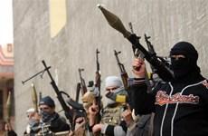 Quân đội Iraq mở chiến dịch lớn tấn công phiến quân ISIL