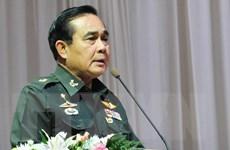 Tư lệnh Lục quân Thái Lan phủ nhận lên kế hoạch đảo chính từ lâu