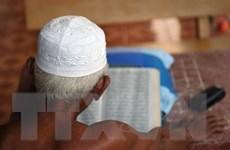 Tín đồ Hồi giáo ở Indonesia, Malaysia bắt đầu tháng lễ Ramadan