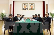 Triều Tiên xác nhận cuộc họp liên chính phủ với Nhật Bản
