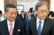 Triều Tiên công bố ủy ban điều tra công dân Nhật bị bắt cóc