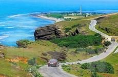 Đảo Lý Sơn ngày càng thu hút du khách trong, ngoài nước