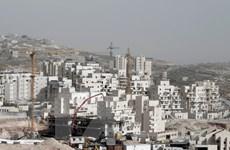 Nhiều nước EU cảnh báo giao dịch kinh tế với khu định cư Israel