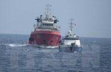 Đại sứ Việt Nam trao đổi với nghị sỹ Venezuela về Biển Đông