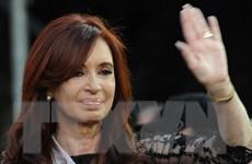 Tổng thống Argentina Kirchner lỡ hẹn chung kết World Cup