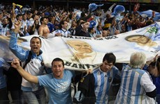 Nếu Argentina vô địch thì nỗi đau của Brazil sẽ càng thêm dài