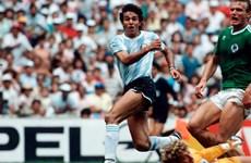 Đối đầu Argentina và Đức trong lịch sử các kỳ World Cup