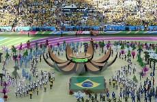 Đêm bế mạc World Cup hứa hẹn tràn ngập vũ điệu samba