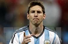 Chúa đã tặng Messi khả năng siêu phàm để trở thành vượt trội?