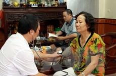 8 tỉnh, thành phố bắt đầu triển khai mô hình bác sỹ gia đình