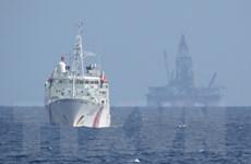 Trung Quốc đang di chuyển Hải Dương-981 về đảo Hải Nam