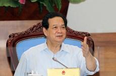 Thủ tướng: Liên tục chủ động và kiên quyết đấu tranh bảo vệ chủ quyền