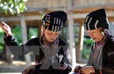 [Photo] Bản Hon - Điểm du lịch văn hóa cộng đồng dân tộc Lự