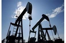 Lo ngại khó khăn trong nguồn cung đẩy giá dầu thế giới đi lên
