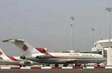 Xác định danh sách hành khách trên chuyến bay Algeria bị rơi