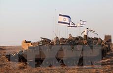 Đa số người dân Israel phản đối lệnh ngừng bắn tại Gaza