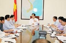 Thủ tướng: Lào Cai phải đảm bảo giao thương với Trung Quốc