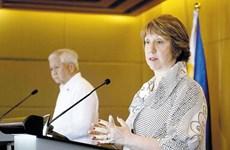 EU tăng gấp đôi viện trợ cho Philippines trong sáu năm tới