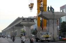 Hà Nội phân luồng giao thông trên đường Bưởi và Quang Trung
