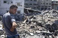 Đề xuất của Ai Cập có thể chấm dứt xung đột Israel-Palestine