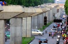 TPHCM báo cáo việc chậm giải ngân dự án đường sắt đô thị