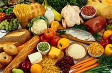 Giá thực phẩm thế giới xuống mức thấp nhất 6 tháng qua