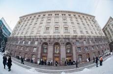 Ukraine: Tòa thị chính Kiev sơ tán nhân viên vì sợ bị chiếm giữ