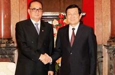 Việt Nam coi trọng mối quan hệ truyền thống với Triều Tiên