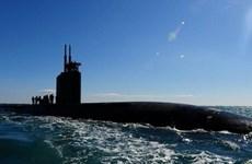 Nhật Bản, Mỹ cùng phát triển tàu ngầm chạy bằng pin nhiên liệu