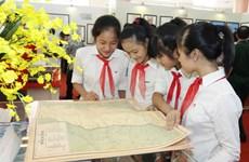 Đà Nẵng biên soạn tài liệu giảng dạy về quần đảo Hoàng Sa