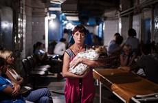 Nga thúc đẩy thỏa thuận về viện trợ nhân đạo tại Ukraine