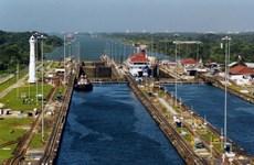 Tưng bừng các hoạt động chào mừng kênh đào Panama 100 tuổi