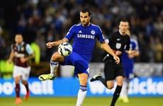 Cesc Fabregas - Lá bài chiến lược mới của Mourinho