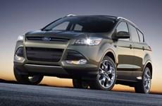 Hãng Ford báo lỗi động cơ gần 160.000 xe Focus và Escape