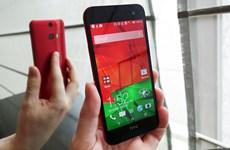 HTC phát hành M8 Windows Phone và ra mắt siêu phẩm Butterfly 2