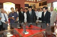 Chủ tịch nước dự kỷ niệm 150 năm anh hùng Trương Định tuẫn tiết