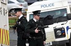 Bắc Ireland: Bắt giữ bốn nghi phạm khủng bố bom thư