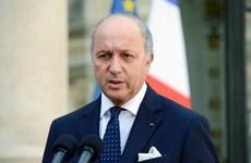 Pháp kêu gọi khối Arab, Iran cùng Phương Tây chống IS