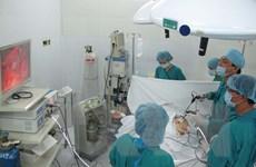 Hiệu quả bước đầu của đề án luân phiên cán bộ y tế ở TP.HCM