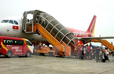 Kiểm soát giá, phí dịch vụ - đòn bẩy nâng chất lượng hàng không