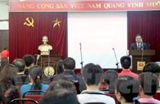 Cộng đồng người Việt Nam tại Malaysia kỷ niệm Quốc khánh 2/9