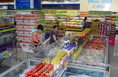 Doanh nghiệp TP.HCM gia tăng khuyến mại, đẩy mạnh kích cầu