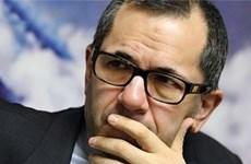 Iran tiếp tục phản đối các biện pháp trừng phạt mới của Mỹ