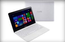 Asus hồi sinh netbook Windows giá rẻ để chống lại Chromebook