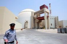 Nhóm P5+1 và Iran tổ chức vòng đàm phán mới vào giữa tháng 9