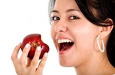 Mỗi ngày ăn một quả táo sẽ giảm khả năng mắc bệnh tim đến 40%