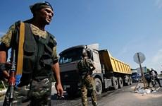 OSCE xây dựng cơ chế kiểm tra vi phạm ngừng bắn tại Ukraine