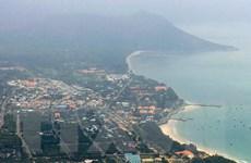 Vườn Quốc gia Côn Đảo chuẩn bị đón chứng nhận khu Ramsar